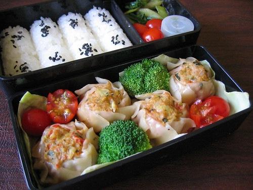 Thai-style-dumplings