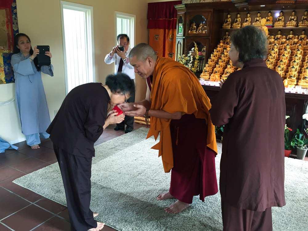 Buddha of Compassion-10