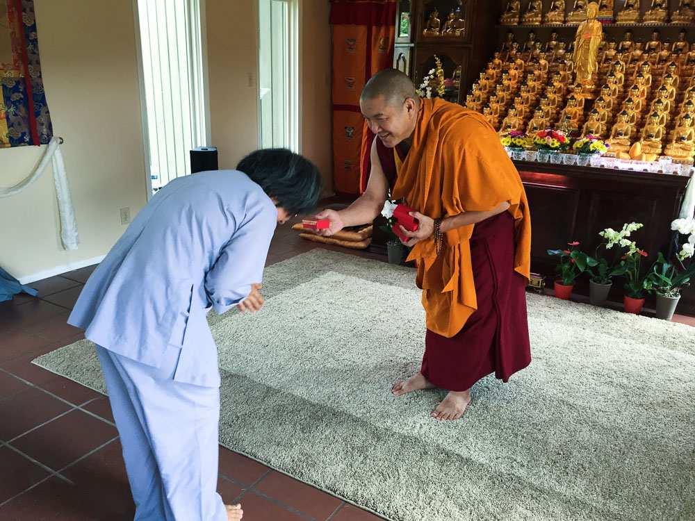 Buddha of Compassion-11