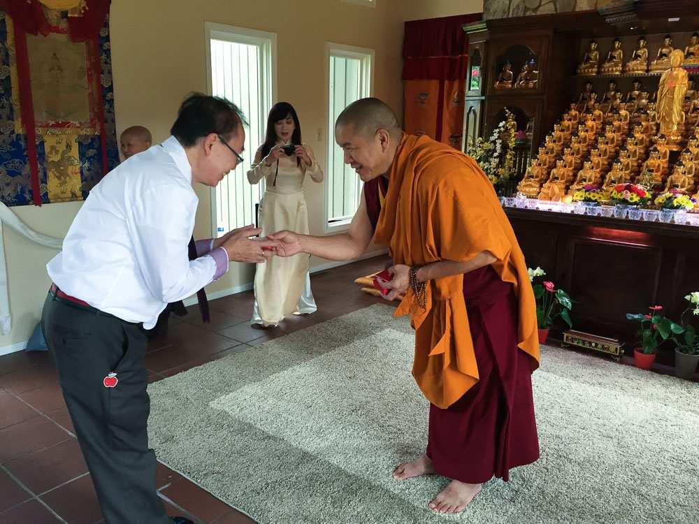 Buddha of Compassion-12