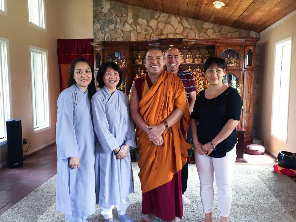 Buddha of Compassion-13