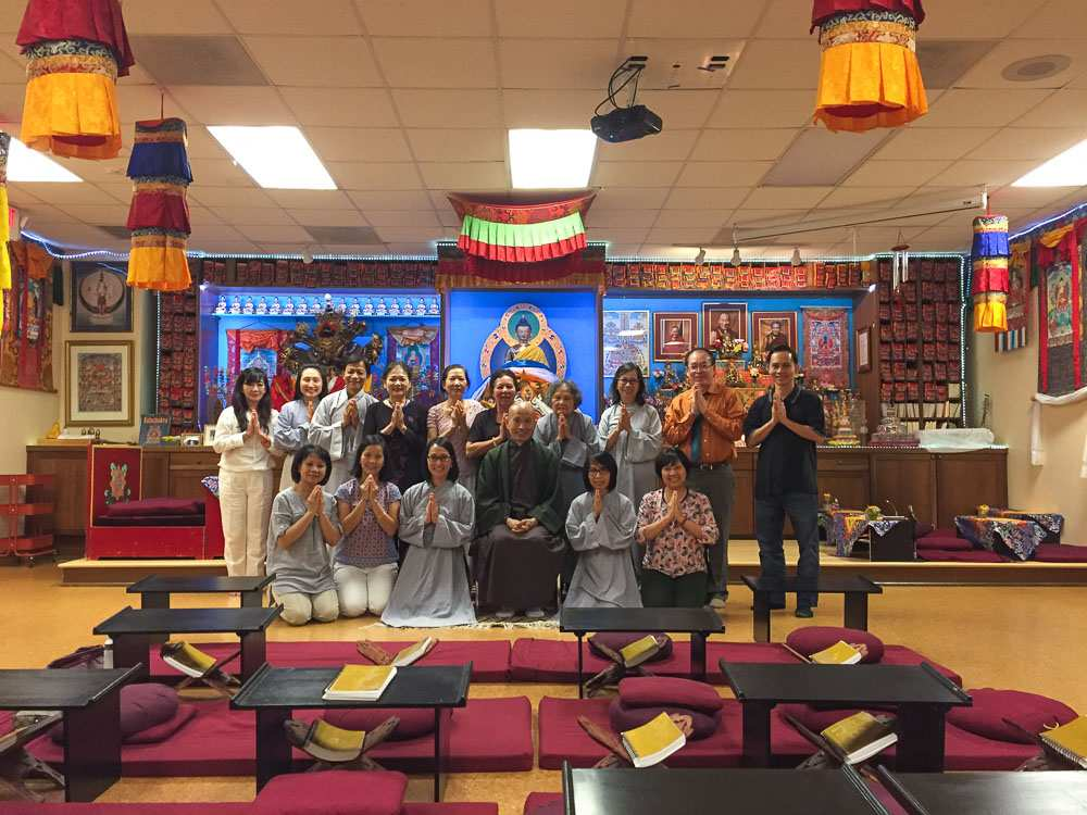 Buddha of Compassion-16