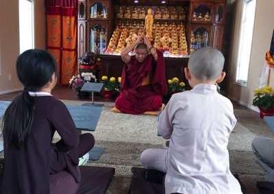 Buddha of Compassion