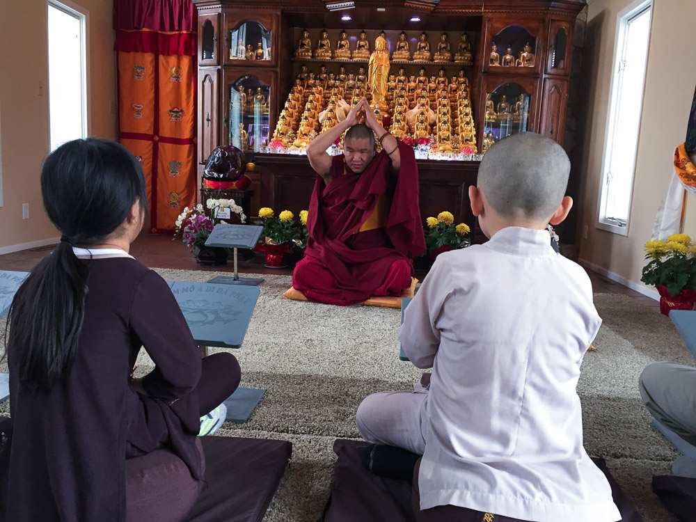 Buddha of Compassion-17