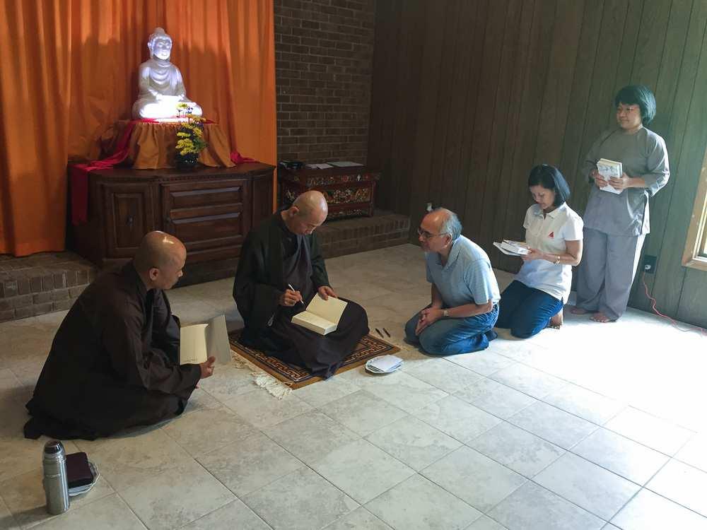Buddha of Compassion-2