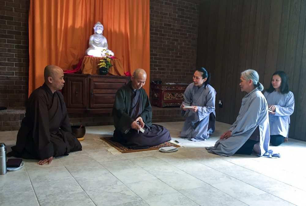Buddha of Compassion-3