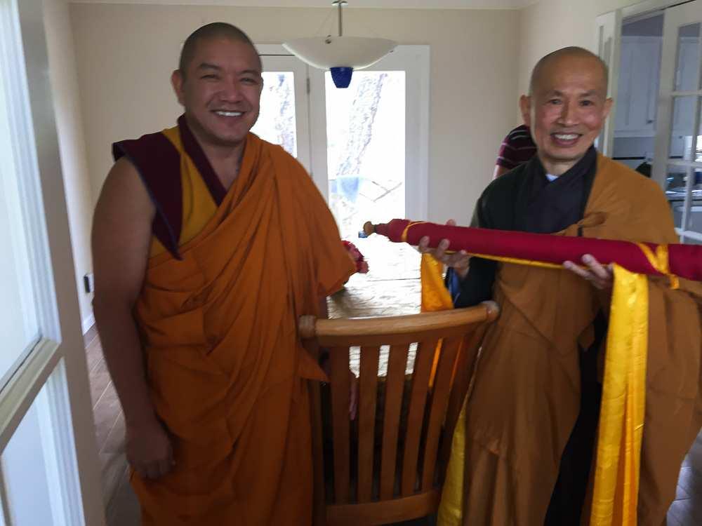 Buddha of Compassion-8