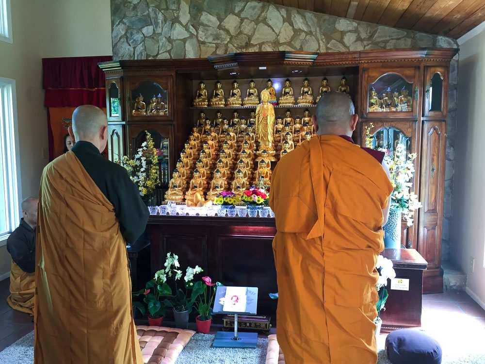 Buddha of Compassion-9