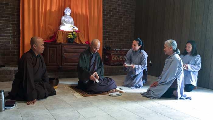 Buddha of Compassion 1
