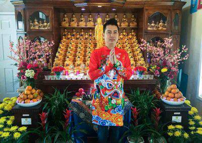 Xuan Canh Ty